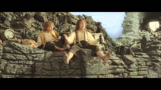 The Lord of the Rings - Welcome my Lords to Isengard (HD)