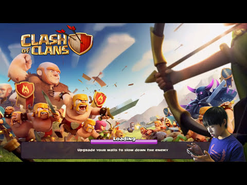 [UPDATED] How To Make 2 Clash of Clans Accounts on ONE Android Device