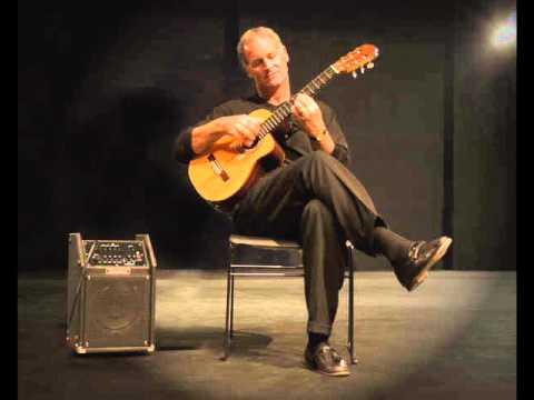Jeff Linsky - Besame Mucho