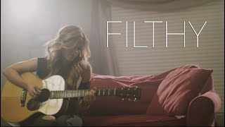Download Lagu Justin Timberlake - Filthy cover by Lindsay Ell Gratis STAFABAND