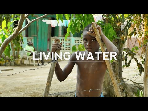 Ole Miss Sports Productions Presents: Living Water