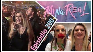 MiNa ReAl   Show da Ivete