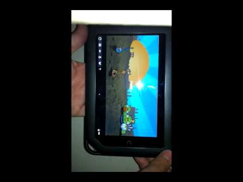 Nook2Android - Turning your Nook Color into a Full Android Tablet (the easy way)