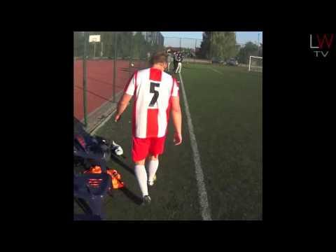 FC HAVI VS CREROVIA KREROWO   GO PRO CAŁY MECZ