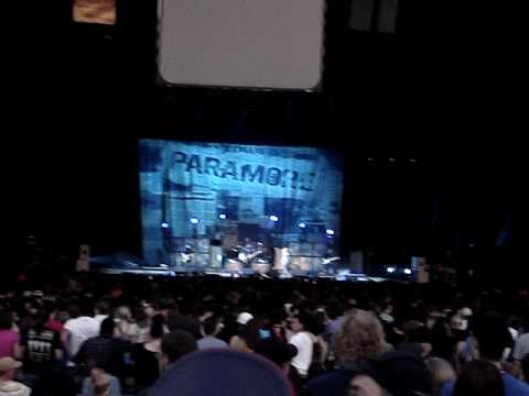 Paramore - Decoy (Live) - Superpages.com Center. May 31, 2009 2:18 AM. Paramore performing Decoy live, at the Superpages.com Center in Dallas, TX.