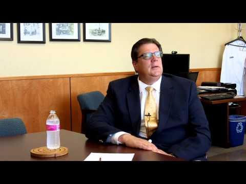 Dr. Ron Langrell - Q & A