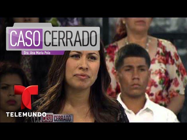 Caso Cerrado Estelar / Caso 528  (1/5)  / Telemundo