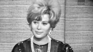 What's My Line? - Jill St. John; Tony Randall [panel] (Aug 1, 1965)