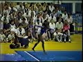 Stella Umeh CAN 1989 Cdn World Trials Day 2 Opt V UB BB FX Unofficial Competitor mp3