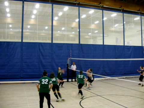 South Lane Christian School Volleyball