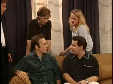 Mr. Show - Intervention