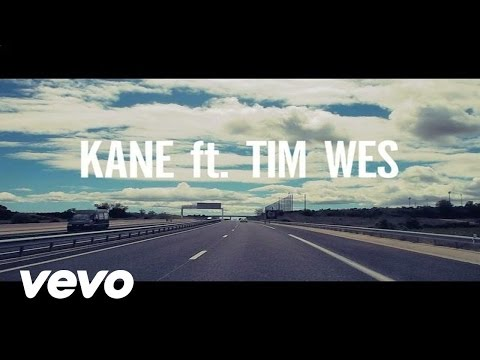 Kane - First Crash Overthrow ft. Tim Wes