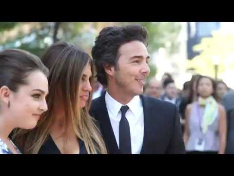 This Is Where I Leave You: Director Shawn Levy TIFF Movie Premiere Gala Arrival