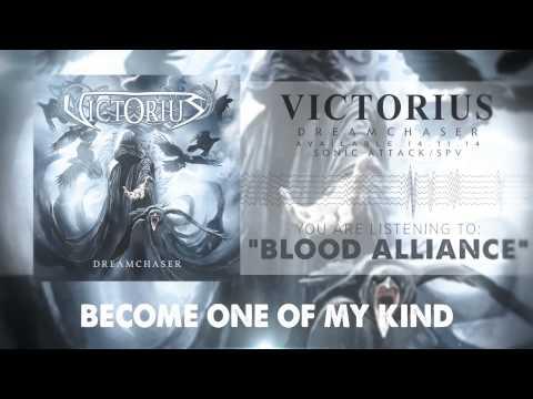 VICTORIUS -