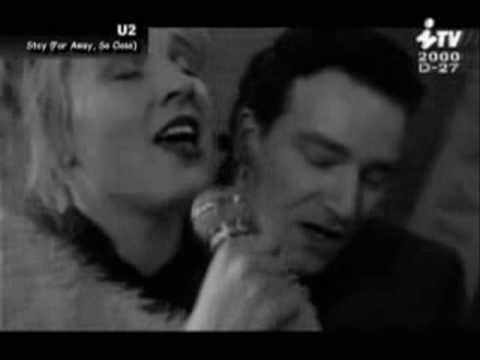If You Wear That Velvet Dress - U2 ft Jools Holland