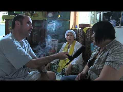 The Borneo Files – The Javanese ...