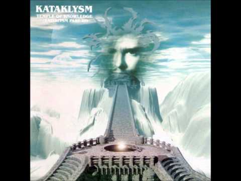 Kataklysm - The Unholy Signature (Segment I)