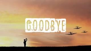 "Sad Emotional Guitar Rap Beat ""Goodbye"" Hip Hop Instrumental"