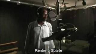 God of war II - Voices [BONUS]