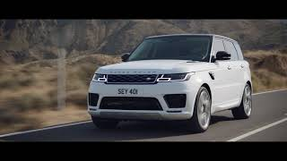New Range Rover Sport – Performance