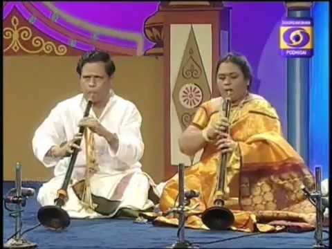 Sheik Mehboob Subani-Kalishabee-Feroz Babu -Nadaswaram-Kapi- Intha Sowkya-Courtesy Pothigai TV