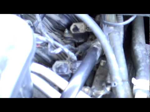 how to change spark plug wires on 2004 dodge ram