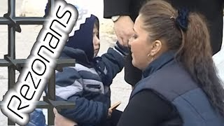 Download Lagu Butun uzvleri hebsde olan aile - Rezonans - ARB TV Gratis STAFABAND
