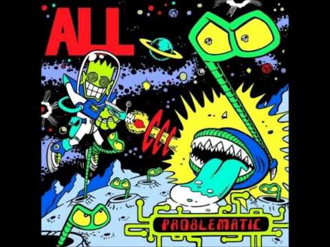 All - Alive