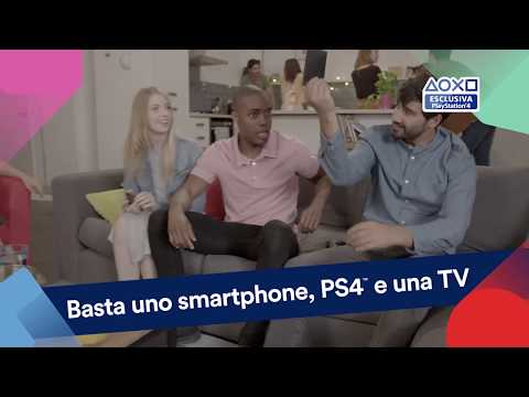 PlayLink | Trailer di Lancio | PS4