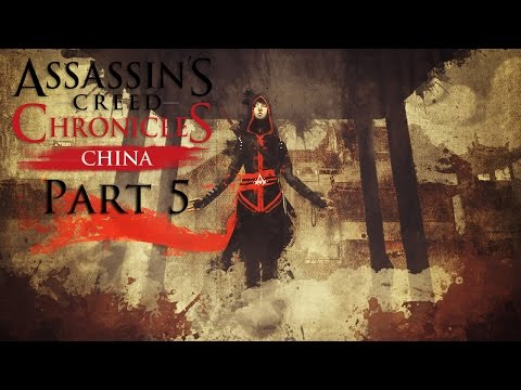Assassin's Creed Chronicles: China   To Macau (Part 5)