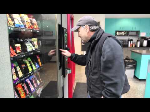 SSI's Shred of the Month - Vending Machine (D)