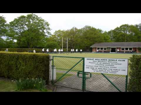 Mill Lane Bowls Club South Woodham Ferrers Essex