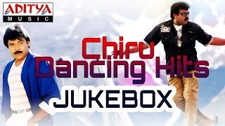 Star Star Chiru Dance Hits - Jukebox