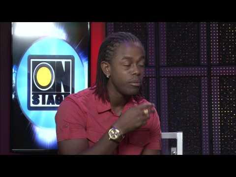 Segment 3 Kalado Lucas Dipasquale Ky Mani Marley | Reggae, Dancehall, Roots, Revival