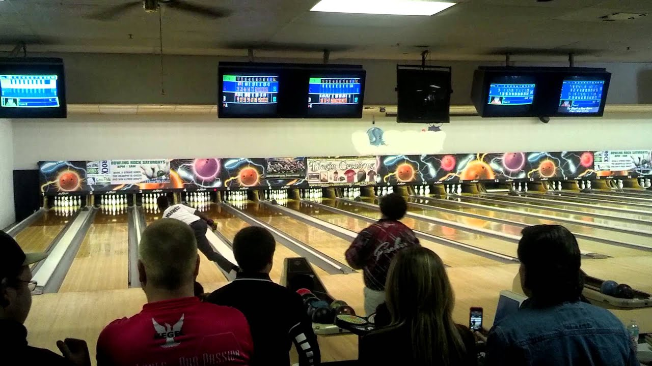 Florida Junior Bowling Tour