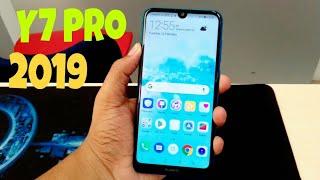 Huawei Y7 Pro 2019 Bangla Review | Isn't it a Good Phone??