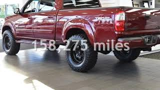 2005 Toyota Tundra Limited 4dr Double Cab Limited for sale in PORTLAND, OR
