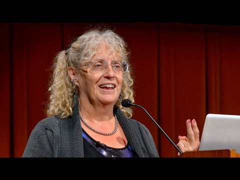 Penelope Boston - Subsurface Astrobiology: Cave Habitat on Earth, Mars, and Beyond