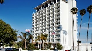 Top10 Recommended Hotels in Los Angeles, California, USA