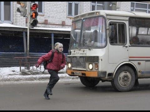 Дети на дороге Как надо и как не надо переходить дорогу