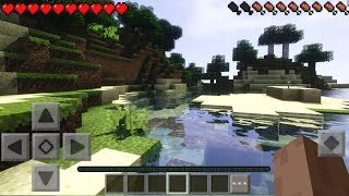 MCPE TOP 5 BEST WORKING SHADERS FOR MCPE - MINECRAFT PE TOP 5 BEST SHADERS FOR MCPE 1.12