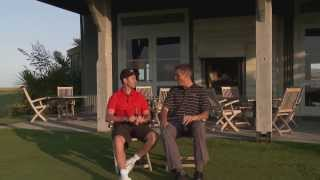 [Golf Getaway at Cape Kidnappers Back Nine] Video
