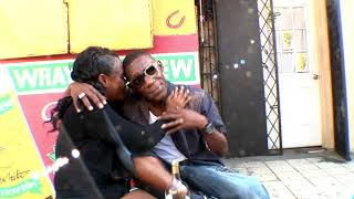 Paula Clarke Ft. Merciless - Woman If Anuh You (Official Video)   Arabic Records   21st Hapilos