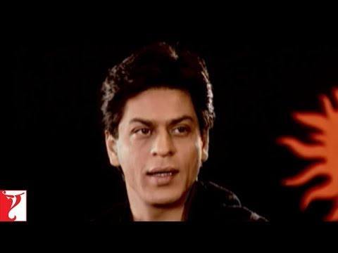 Shah Rukh Khan In Conversation With Kunal Kohli - Part 1 - Mohabbatein
