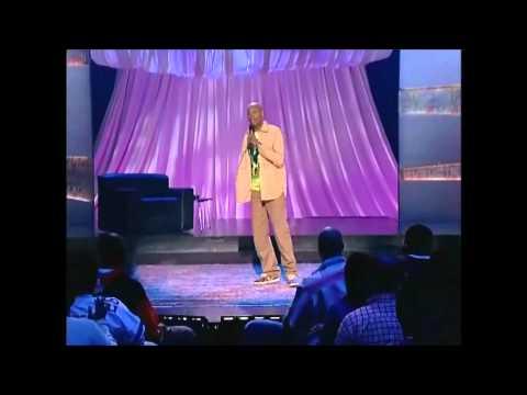 Dave Chappelle-Lil Jon