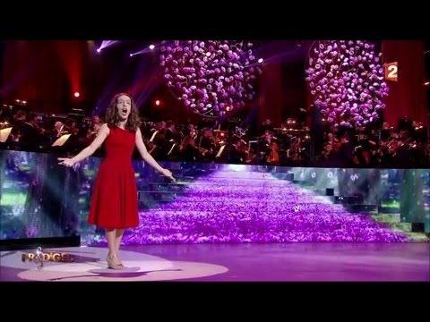 Lucile chante « O mio babbino caro » - Prodiges 3