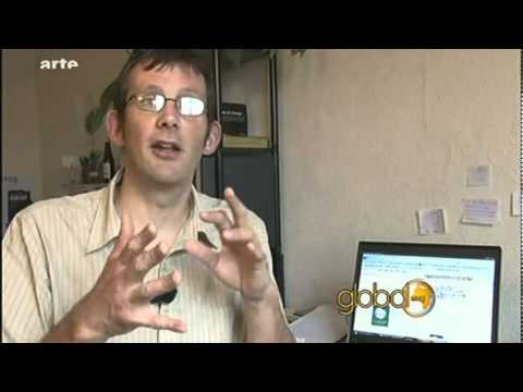 Villes en transition - mission sur ARTE Global Mag - 03 fvrier 2010 (9 min.)