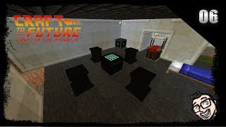 Craft To The Future Craft Of The Titans 2 Ep6 - Time Travel Prep - Modded Minecraft