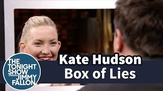 Box of Lies with Kate Hudson -- Part 1