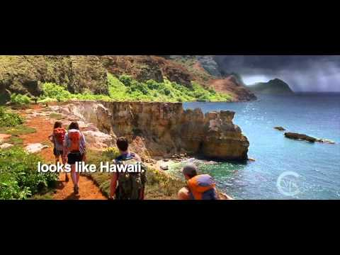 A PERFECT GETWAY - HAWAII TAX INCENTIVE